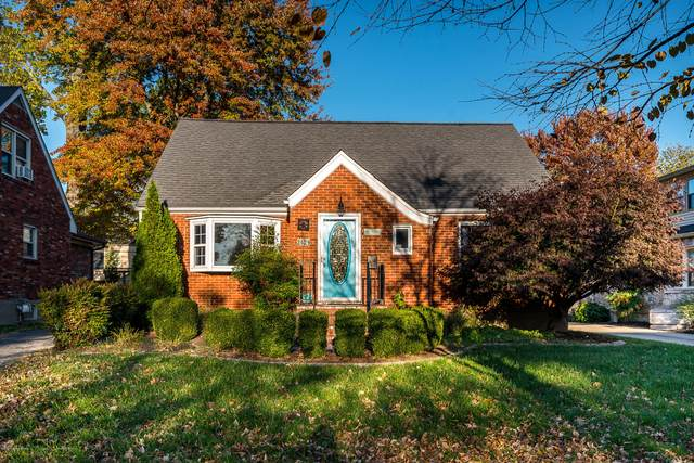 2629 Byron Ave, Louisville, KY 40205 (#1573284) :: Impact Homes Group