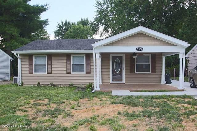 5330 Ilex Ave, Louisville, KY 40213 (#1573309) :: The Price Group