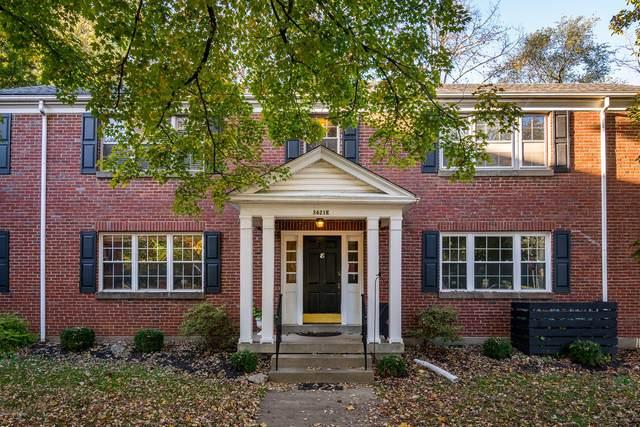 3621 Brownsboro Rd 503E, Louisville, KY 40207 (#1573336) :: Impact Homes Group