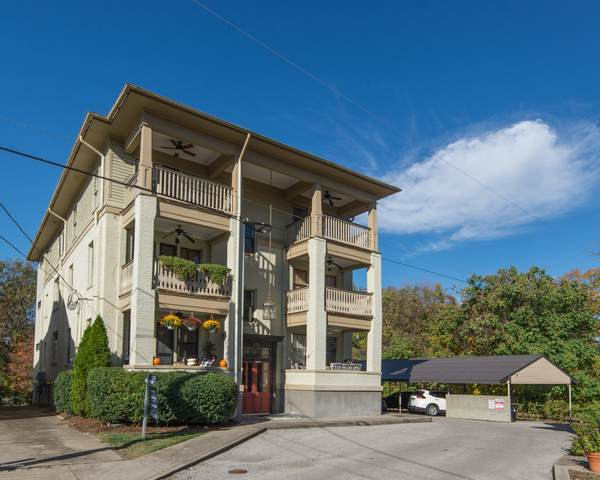 172 N Keats Ave #6, Louisville, KY 40206 (#1573355) :: The Price Group