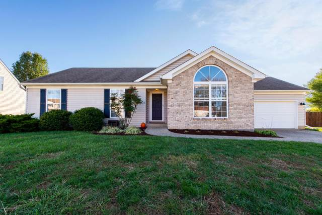 8610 Confederate Place Dr, Pewee Valley, KY 40056 (#1573357) :: Impact Homes Group