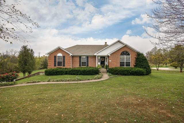 472 Skyline Dr, Taylorsville, KY 40071 (#1573371) :: Impact Homes Group