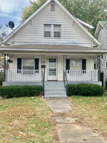 4350 S 3rd St, Louisville, KY 40214 (#1573396) :: Trish Ford Real Estate Team | Keller Williams Realty