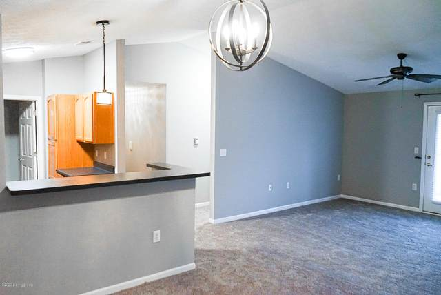 2603 Callery Pl #302, Louisville, KY 40299 (#1573415) :: The Price Group
