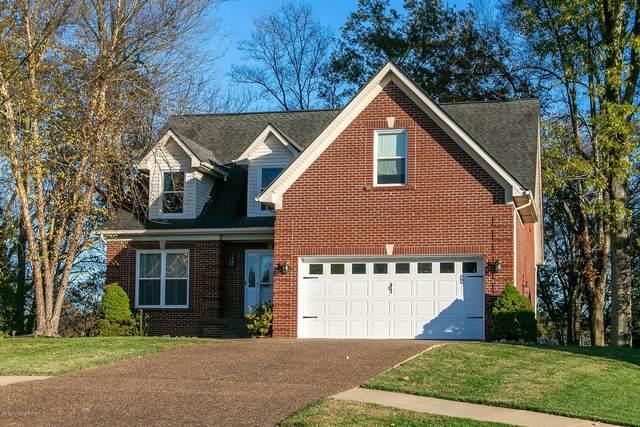 11710 Kewana Ct, Louisville, KY 40299 (#1573429) :: Impact Homes Group