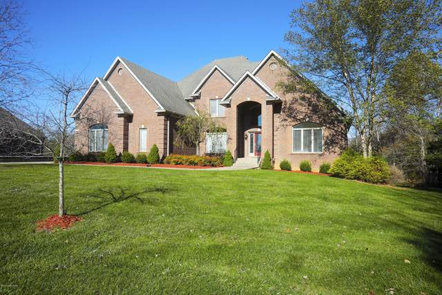 3507 Stillbrook Pl, Louisville, KY 40245 (#1573447) :: The Price Group