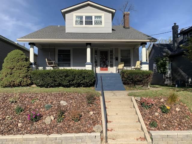 839 Milton St, Louisville, KY 40217 (#1573466) :: The Price Group
