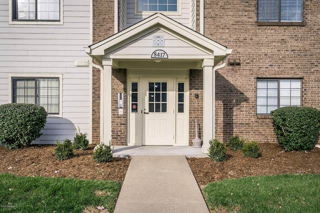 8417 Ambrosse Ln #310, Louisville, KY 40299 (#1573479) :: The Price Group