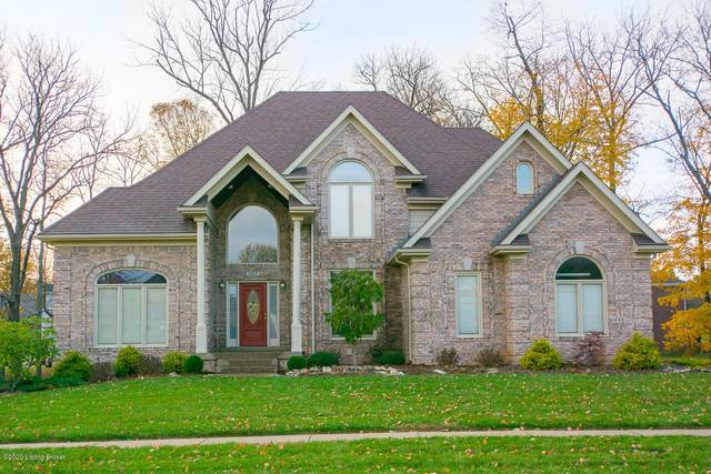 7802 Hall Farm Dr, Louisville, KY 40291 (#1573509) :: The Price Group