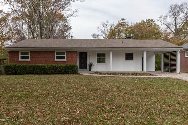8005 Beech Ave, Louisville, KY 40222 (#1573511) :: Impact Homes Group