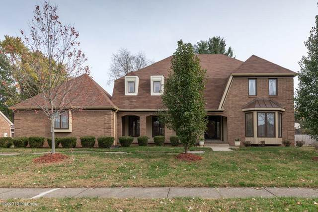 603 Bedfordshire Rd, Louisville, KY 40222 (#1573553) :: Impact Homes Group