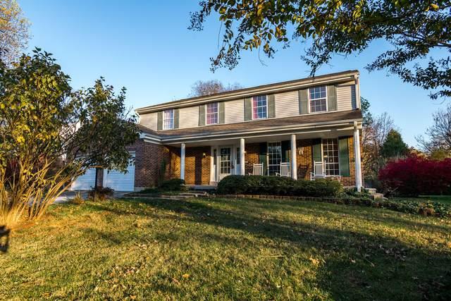 326 Fairmeade Rd, Louisville, KY 40207 (#1573556) :: Impact Homes Group