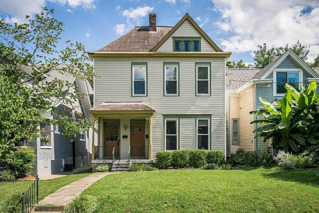 2036 Alta Ave, Louisville, KY 40205 (#1573577) :: The Price Group