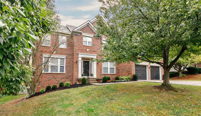 3618 Wynbrooke Cir, Louisville, KY 40241 (#1573595) :: The Price Group