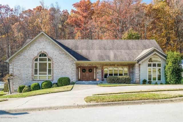 3312 Gatecreek Rd, Louisville, KY 40272 (#1573618) :: Impact Homes Group