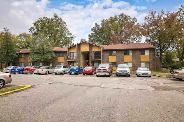 7074 Wildwood Cir #165, Louisville, KY 40291 (#1573646) :: Impact Homes Group