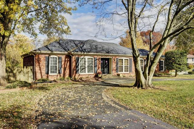 8503 Laverne Dr, Louisville, KY 40299 (#1573690) :: The Price Group