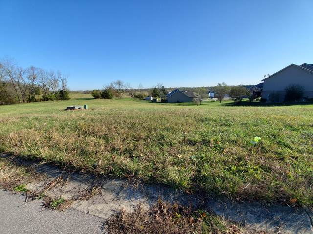 Lot 376 Mockingbird Dr, Taylorsville, KY 40071 (#1573695) :: The Price Group