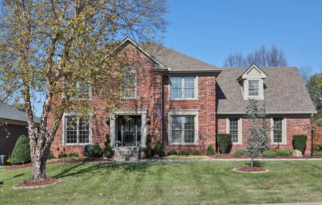 10705 Rock Moss Ct, Louisville, KY 40291 (#1573705) :: The Price Group