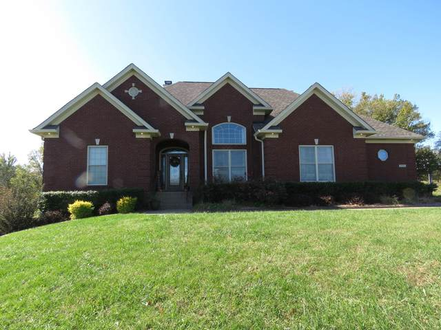 9202 Hassy Way, Louisville, KY 40299 (#1573753) :: Impact Homes Group