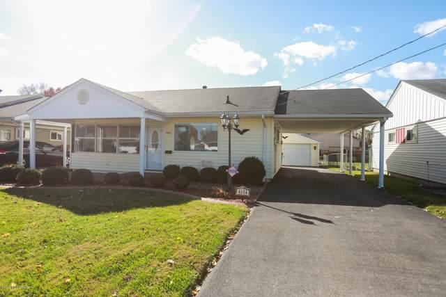 4814 Hummingbird Cir, Louisville, KY 40213 (#1573777) :: Impact Homes Group
