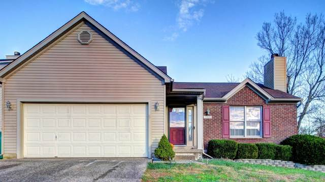 7319 Spring Run Dr, Louisville, KY 40291 (#1573785) :: Impact Homes Group
