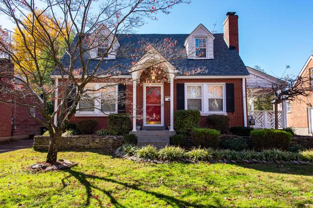 416 Cornell Pl, Louisville, KY 40207 (#1573791) :: The Price Group