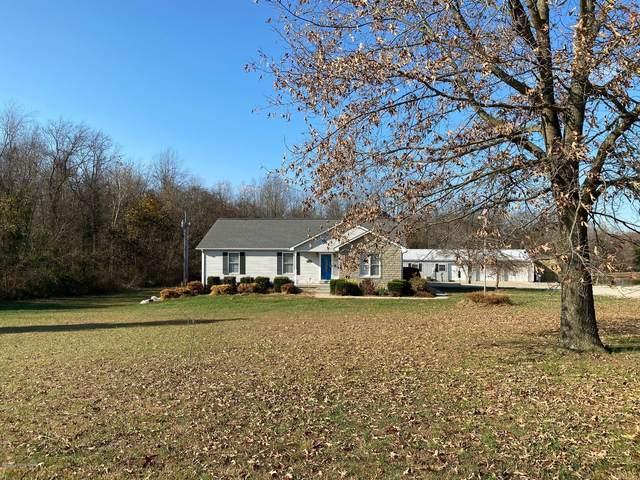 4562 Hayesville Rd, Guston, KY 40142 (#1573793) :: Team Panella