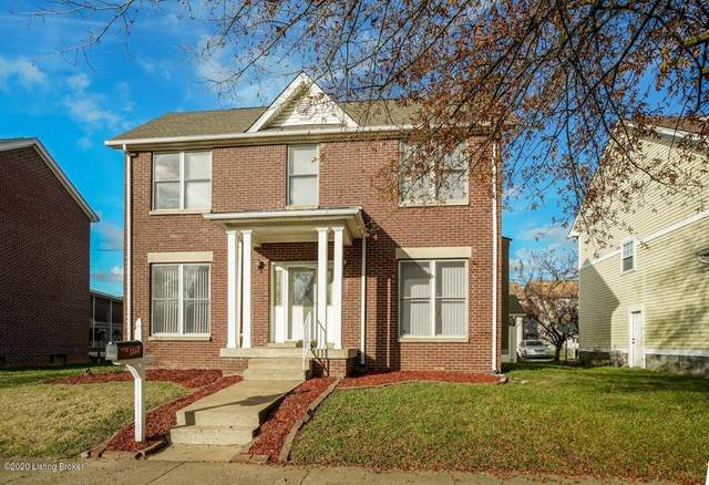 3543 Cotter Dr, Louisville, KY 40211 (#1573800) :: The Price Group