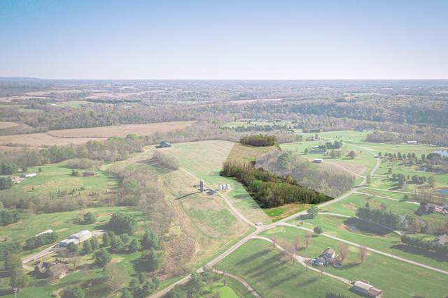 Lot 17-D Brashears Point Rd, Taylorsville, KY 40071 (#1573806) :: Impact Homes Group
