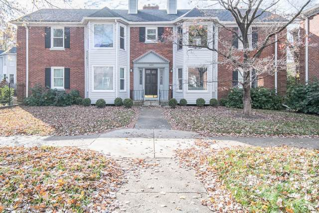 428 Sprite Rd #2, Louisville, KY 40207 (#1573879) :: At Home In Louisville Real Estate Group
