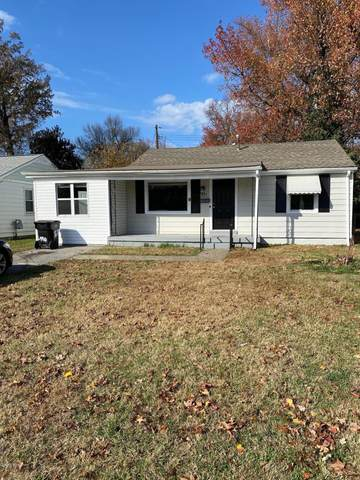 511 Southland Blvd, Louisville, KY 40214 (#1573882) :: Impact Homes Group