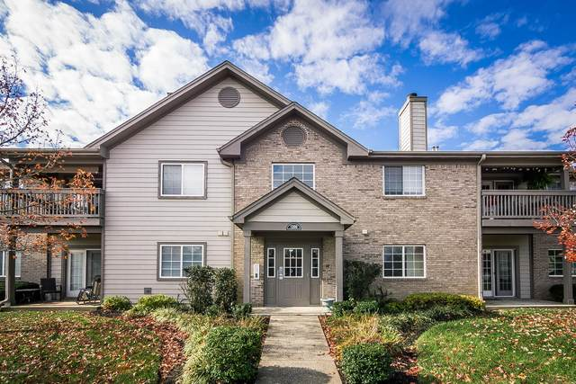 1200 Pickings Pl #104, Louisville, KY 40243 (#1573893) :: Impact Homes Group