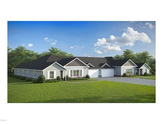 5017 Woodridge Lake Blvd, Louisville, KY 40272 (#1573897) :: Team Panella