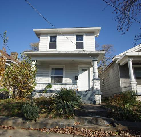 719 Gwendolyn St, Louisville, KY 40203 (#1573900) :: The Price Group