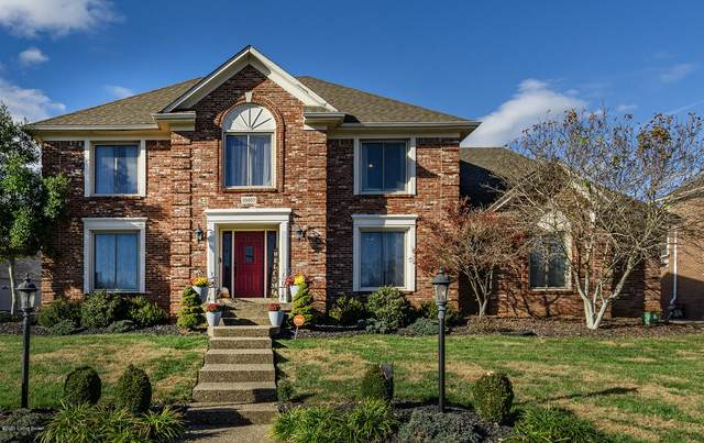 10405 Long Home Rd, Louisville, KY 40291 (#1573904) :: The Price Group