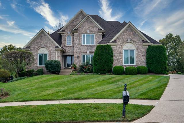 14610 Lake Bluff Pl, Louisville, KY 40245 (#1573918) :: Impact Homes Group