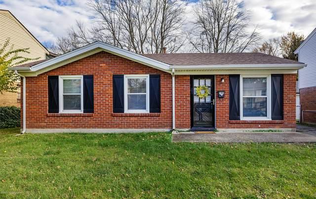 5102 Garden Green Way, Louisville, KY 40218 (#1573932) :: The Rhonda Roberts Team