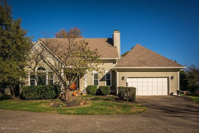 319 Wood Rd, Louisville, KY 40222 (#1573943) :: Impact Homes Group