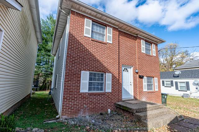 8927 Riley Ave, Louisville, KY 40242 (#1573949) :: Impact Homes Group