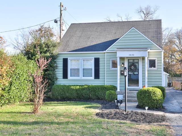 3830 Massie Ave, Louisville, KY 40207 (#1573961) :: The Price Group