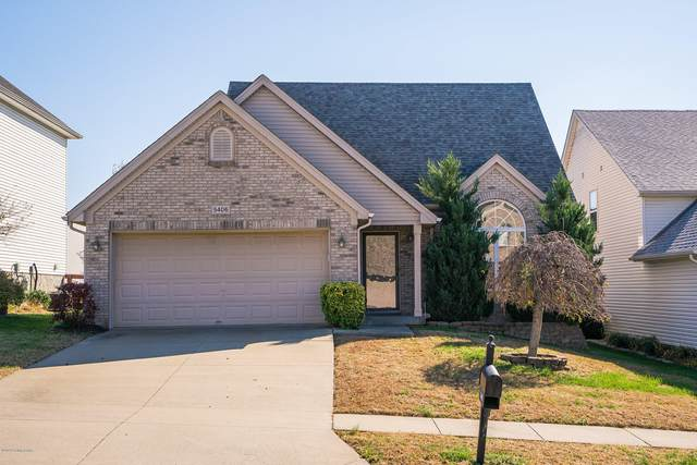 5406 Skeffington Way, Louisville, KY 40241 (#1573994) :: Impact Homes Group