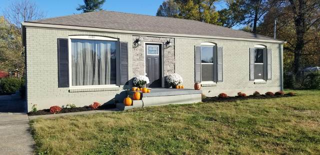 7101 Sky Blue Ave, Louisville, KY 40258 (#1574005) :: Impact Homes Group