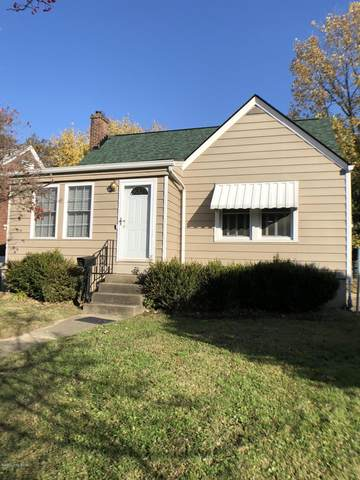 501 W Tenny Ave, Louisville, KY 40214 (#1574030) :: Impact Homes Group