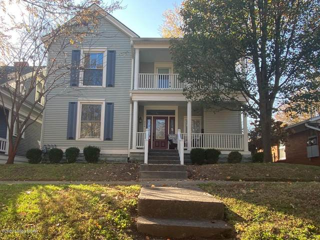 326 S Bayly Ave, Louisville, KY 40206 (#1574041) :: The Price Group