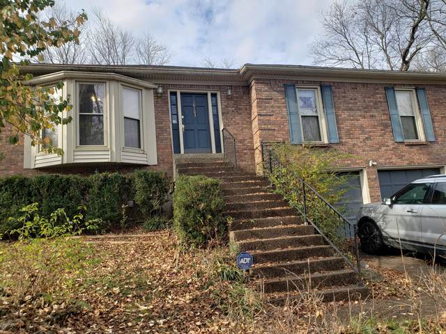 10103 Foxboro Dr, Louisville, KY 40223 (#1574049) :: The Stiller Group