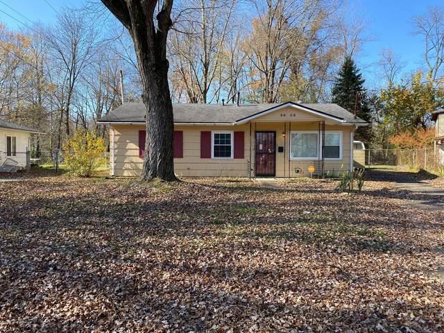 9904 Plaudit Way, Louisville, KY 40272 (#1574053) :: Impact Homes Group