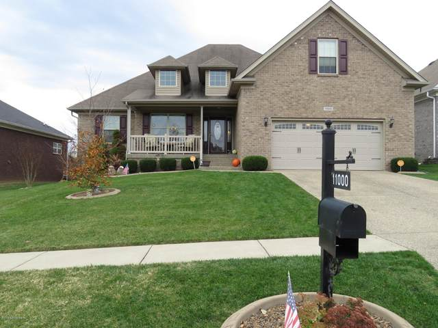 11000 Kaufman Farm Dr, Louisville, KY 40291 (#1574066) :: The Rhonda Roberts Team
