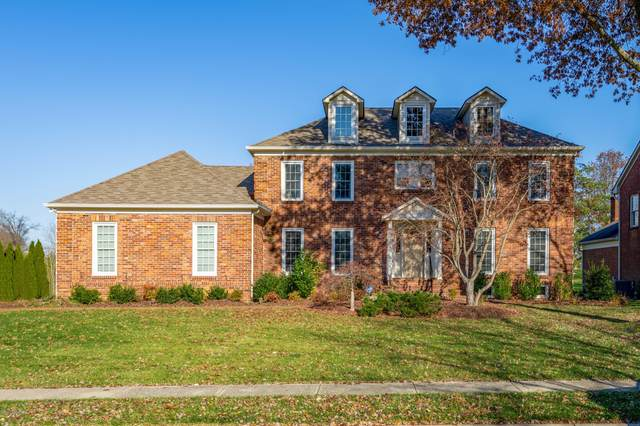 813 Colonel Anderson Pkwy, Louisville, KY 40222 (#1574067) :: Impact Homes Group