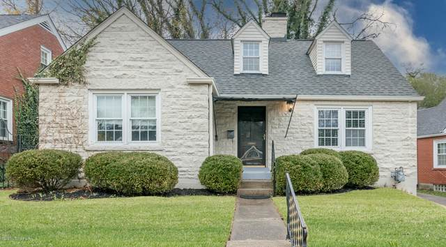 2221 Walterdale Terrace, Louisville, KY 40205 (#1574074) :: The Price Group